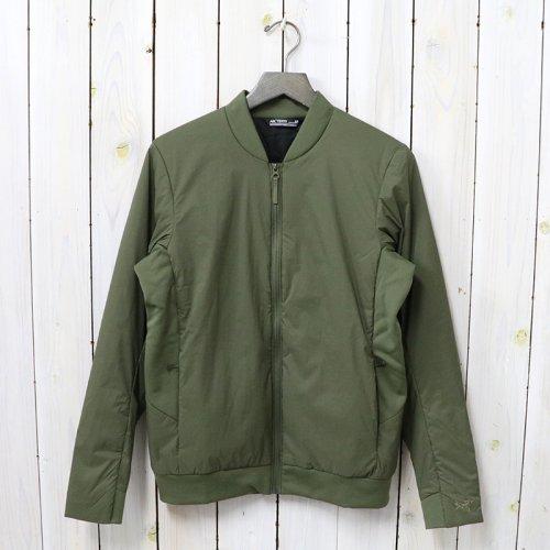 ARC'TERYX『Semira Jacket』(Wildwood)