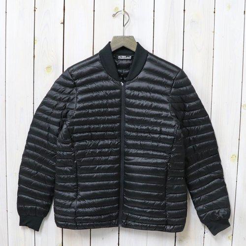 ARC'TERYX『Nexis Jacket』(Carbon Copy)