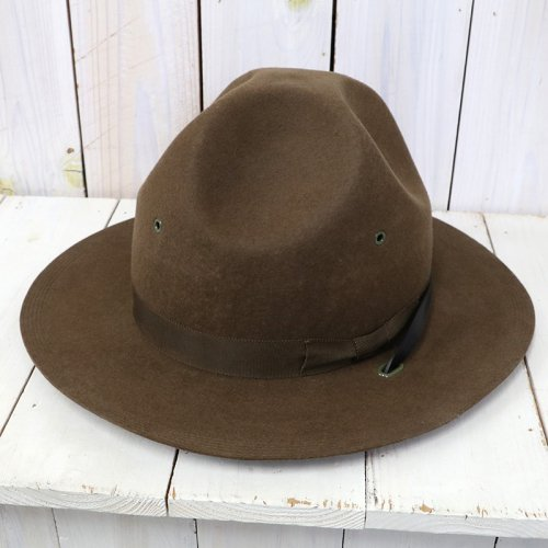 The REAL McCOY'S『CAMPAIGN HAT』