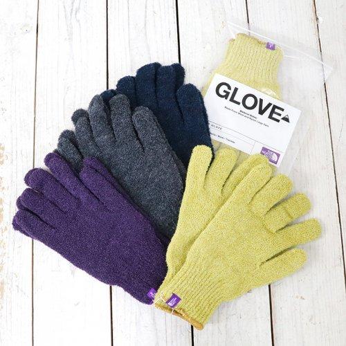 THE NORTH FACE PURPLE LABEL『Field Knit Glove』