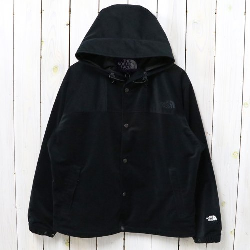 THE NORTH FACE PURPLE LABEL『Corduroy Field Jacket』(Black)