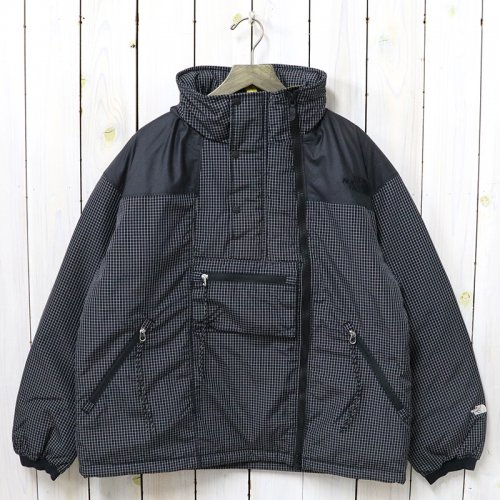 THE NORTH FACE PURPLE LABEL『Field Insulation Jacket』(Black)