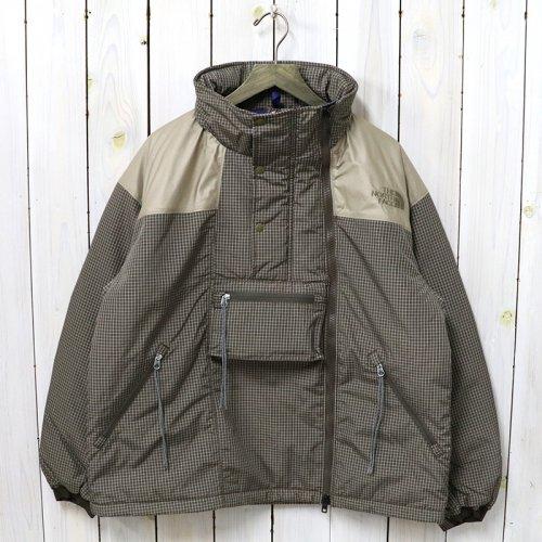 THE NORTH FACE PURPLE LABEL『Field Insulation Jacket』(Khaki)