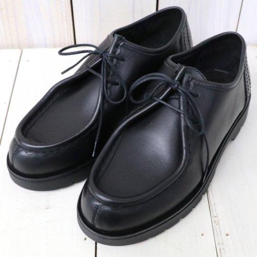 KLEMAN『PADRE』(BLACK)