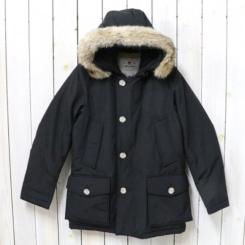 WOOLRICH『ARCTIC PARKA WOCPS2919』(NEW BLACK)