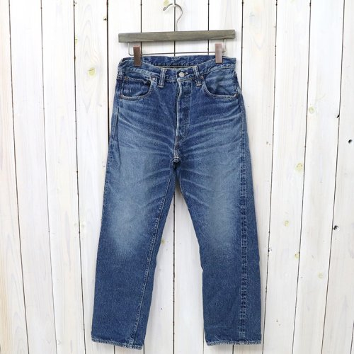 WAREHOUSE『2ND-HAND 1001』(USED WASH)