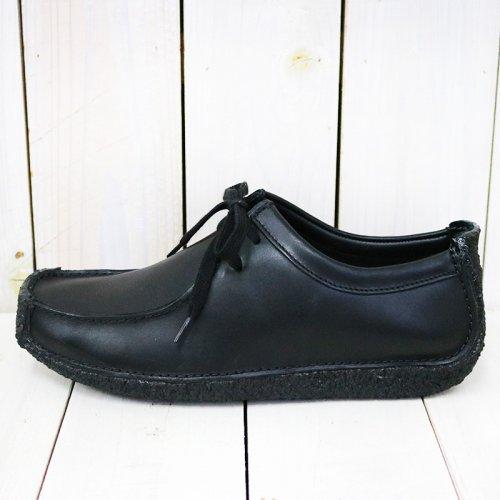 【SALE特価40%off】Clarks『Natalie』(Black Leather)