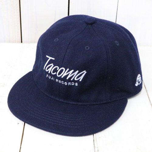 TACOMA FUJI RECORDS『TACOMA FUJI RECORDS CAP』