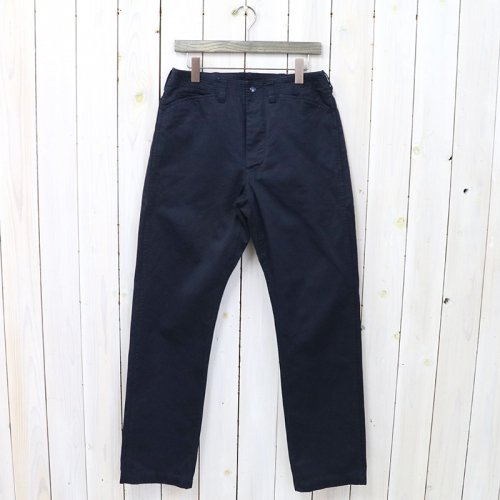 SASSAFRAS『DIGGIN PANTS(WEST POINT)』(NAVY)