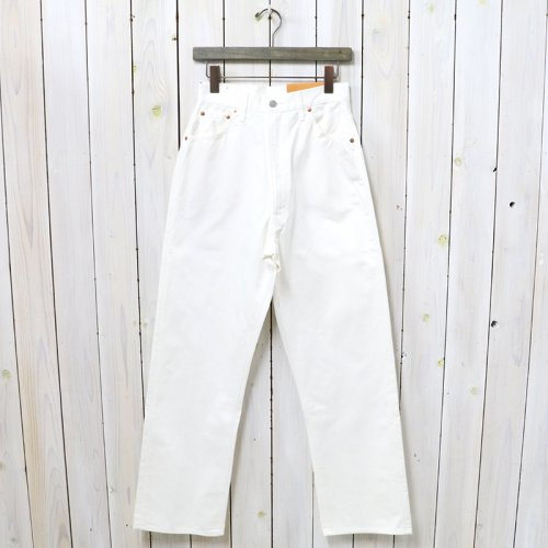 【期間限定SALE20%off】ANATOMICA『618 MARILYN SATIN』(WHITE)