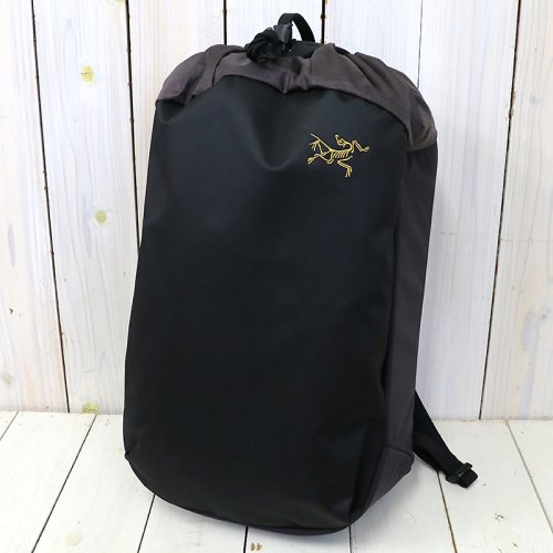 ARC'TERYX『Arro 20 Bucket Bag』(Dimma)