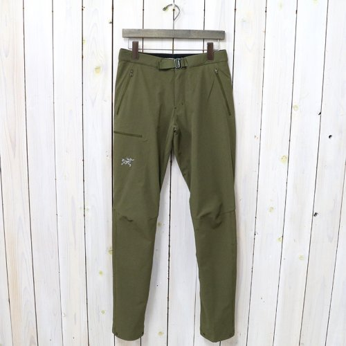 ARC'TERYX『Gamma LT Pant-regular』(Taan Forest)