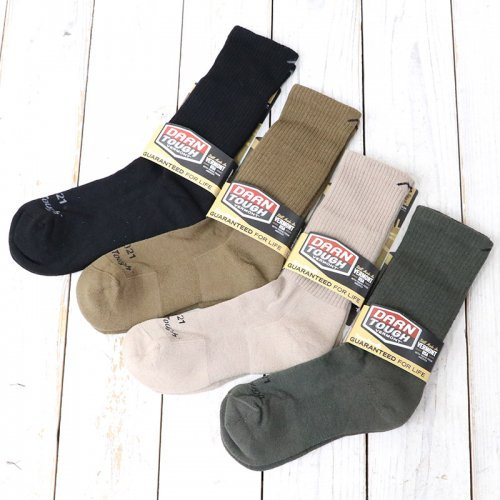 DARN TOUGH『Tactical Boot Cushion』