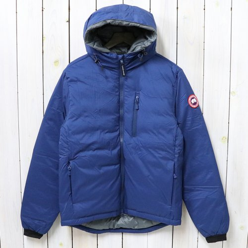 CANADA GOOSE『LODGE HOODY』(NORTHERN NIGHT)
