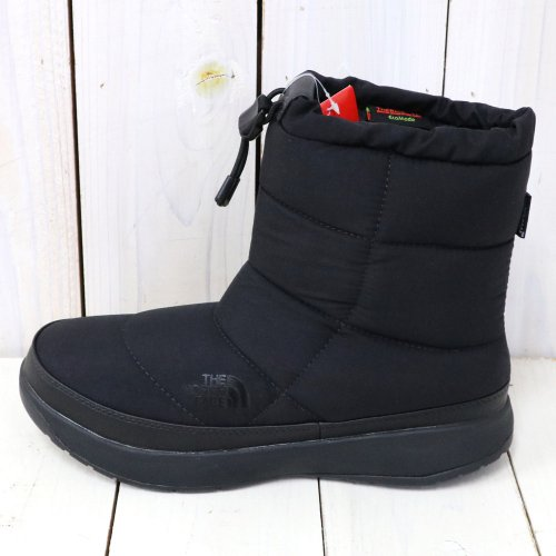 THE NORTH FACE『W Nuptse Bootie WP VII』(TNFブラック)