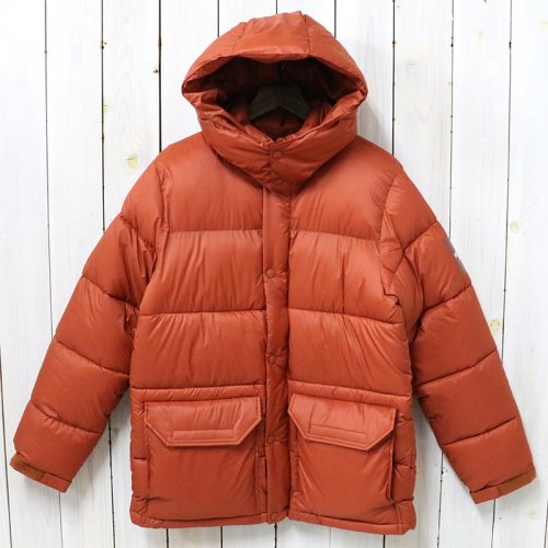 THE NORTH FACE『CAMP Sierra Short』(ピカンテレッド)
