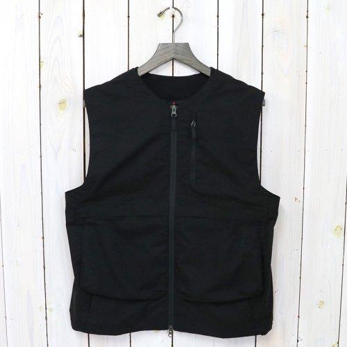 Tilak-Poutnik『BLADE Vest』(Black)