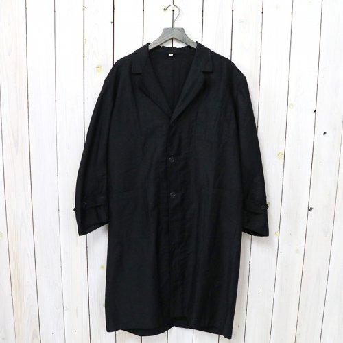 【SALE特価30%off】DEAD STOCK『ITALIAN MILITARY LAB COAT』