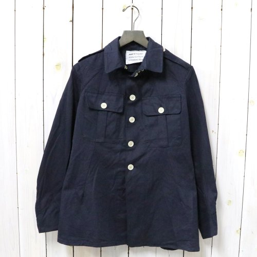 DEAD STOCK『BRITISH NAVY OFFICER JACKET』