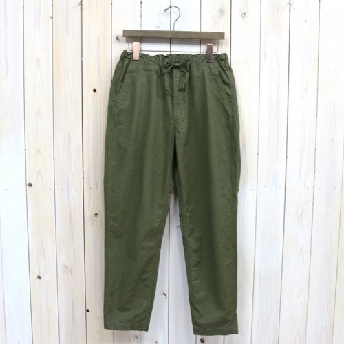 orSlow『NEW YORKER』(ARMY GREEN)