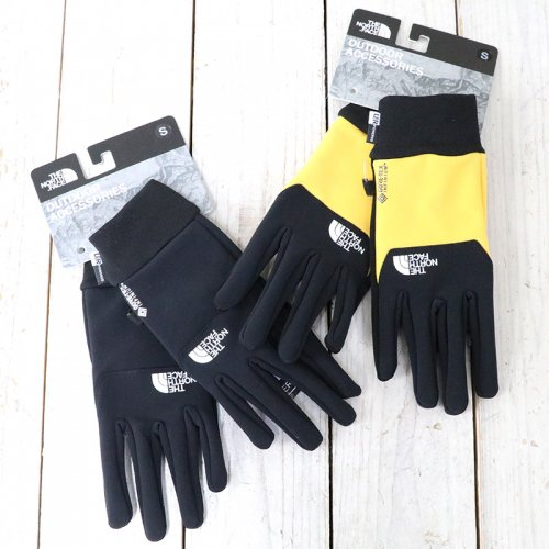 THE NORTH FACE『Windstopper Etip Glove』