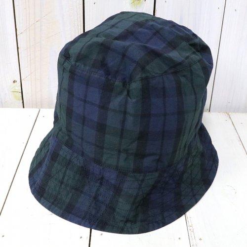 ENGINEERED GARMENTS『Bucket Hat-Nyco Cloth』