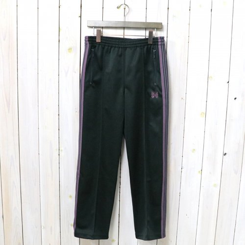 Needles『Track Pant-Poly Smooth』(Green)