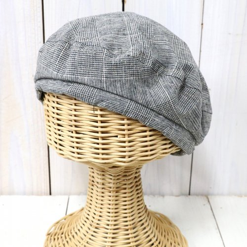 ENGINEERED GARMENTS『Beret-CL Glen Plaid』
