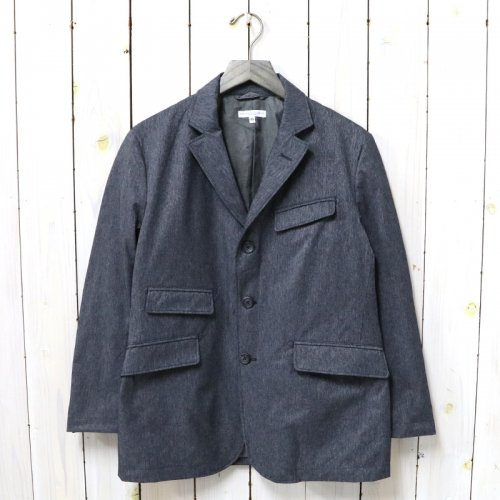 ENGINEERED GARMENTS『Andover Jacket-Polyester Microfiber』