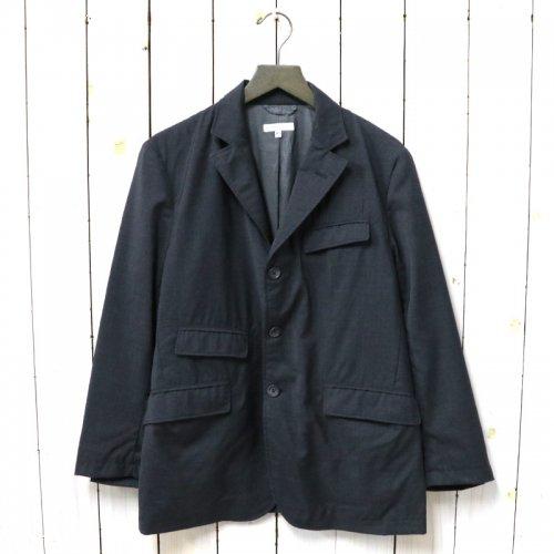 ENGINEERED GARMENTS『Andover Jacket-Tropical Wool』(Grey)