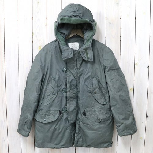 MILITARY USED『US AIR FORCE CWU-8/P』