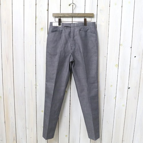 DEAD STOCK VINTAGE LEVI'S Sportswear『Tappered/McQueen Pants』(GREY)