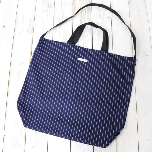 ENGINEERED GARMENTS『Carry All Tote-Wabash St.』