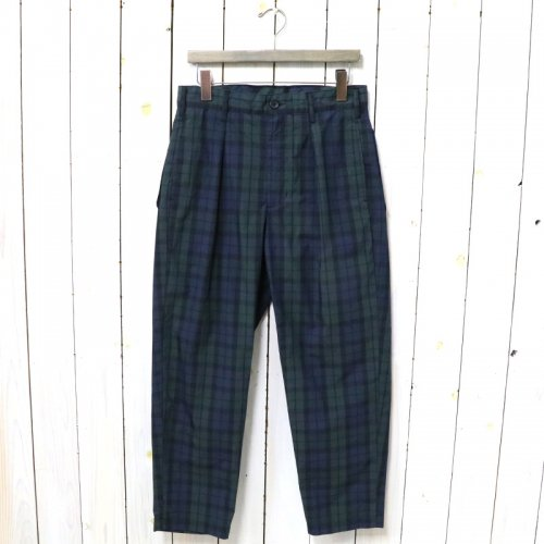 ENGINEERED GARMENTS『Carlyle Pant-Nyco Cloth』