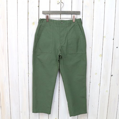 ENGINEERED GARMENTS『Fatigue Pant-Cotton Ripstop』