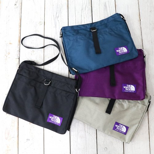【SALE特価40%off】THE NORTH FACE PURPLE LABEL『Small Shoulder Bag』