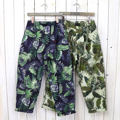 GRAMICCI『WEATHER RESORT PANTS(柄)』