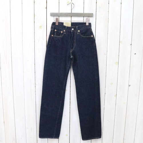 LEVI'S VINTAGE CLOTHING『503B XX』(New Rinse)