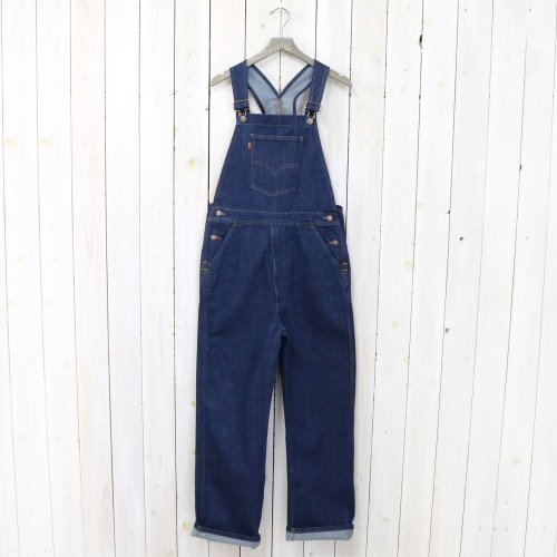 LEVI'S VINTAGE CLOTHING『ORANGE TAB BIB & BRACE』(Pit Stop)