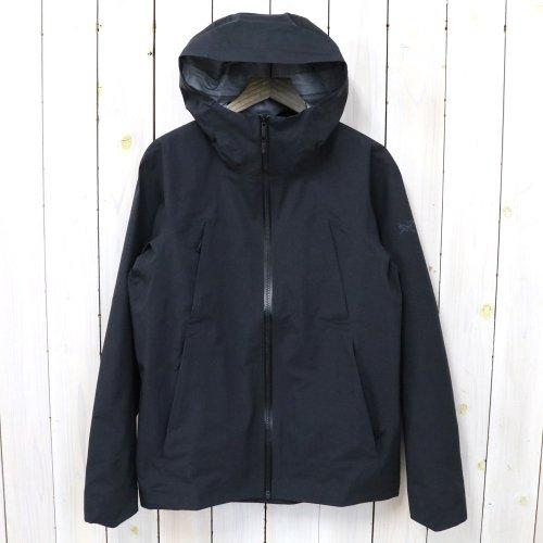 ARC'TERYX『Fraser Jacket』(Black)