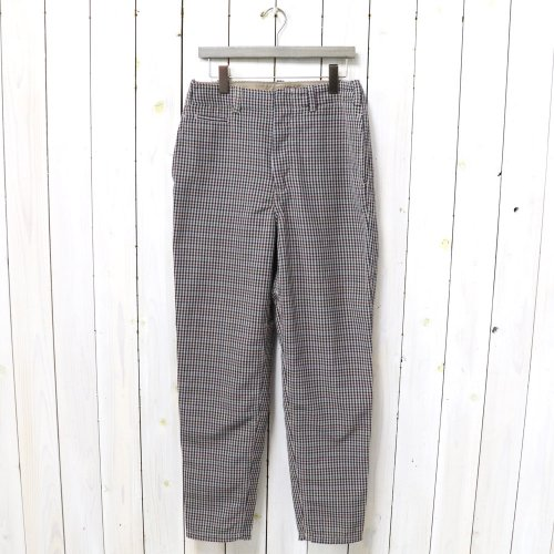 nanamica『Club Pants』(Beige)
