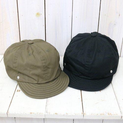 DECHO『BALL CAP BUCKLE-VENTILE-』