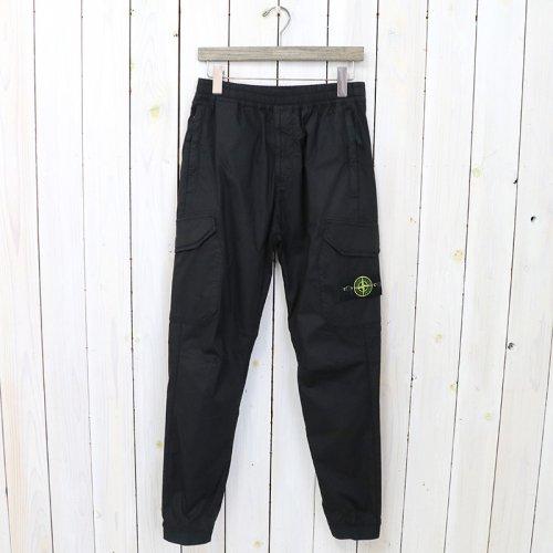 STONE ISLAND『31403 CARGO PANTS』(BLACK)