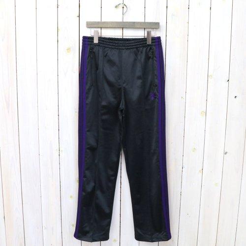 Needles『Track Pant-Pe/Ta Tricot』(Black)