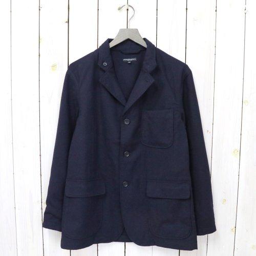 ENGINEERED GARMENTS『Loiter Jacket-Uniform Serge』