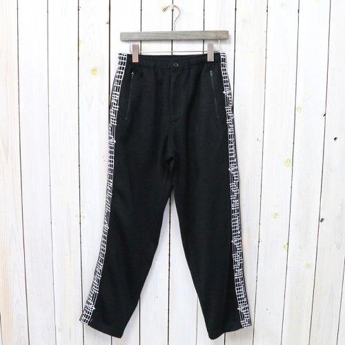 ENGINEERED GARMENTS『Jog Pant w/Tape-Tri Blend Jersey Knit』