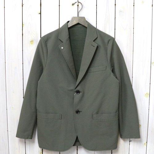 nanamica『BREATH TUNE Club Jacket』(Khaki)