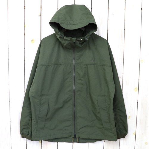 THE NORTH FACE PURPLE LABEL『Mountain Wind Parka』(Olive Drab)