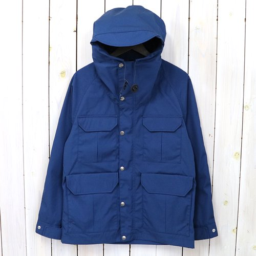 THE NORTH FACE PURPLE LABEL『65/35 Mountain Parka』(Teal Blue)