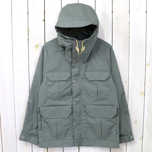 THE NORTH FACE PURPLE LABEL『65/35 Mountain Parka』(Sage Green)